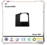 ATM machine of compatible printer ribbon for Nixdorf ND90