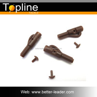 SAFETY LEAD CLIPS +PIN CARP FISHING TACKLE