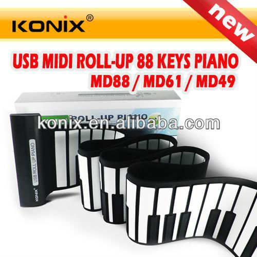 laptop keyboard piano factory