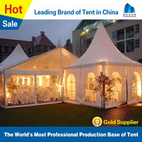 Tent manufacturer china in the garden