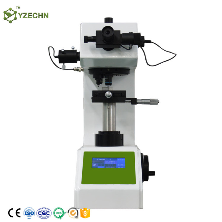 YZECHN Used Micro Mould Indentation Hardness Tester