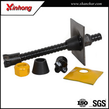 good quality steel ground anchor in factory price