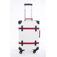 New Fashion Travel Trolley Luggage Bags