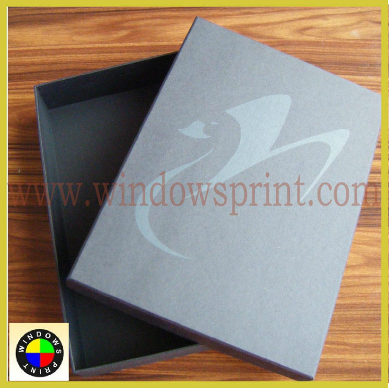 custom made paper gift box, recycle gift box,gift box sets