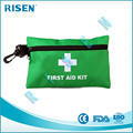 Professional Survival Kit Mini Green First Aid Kit Emergency Conversion Kits
