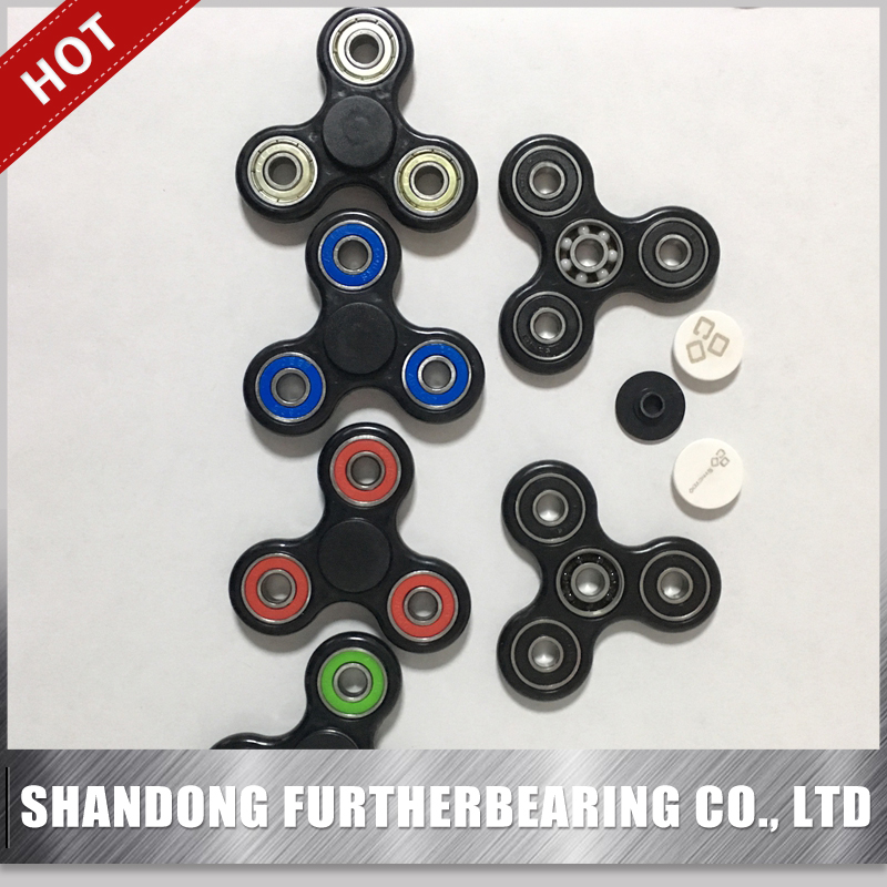 608 2RS 608 ZZ Hybrid Ceramic <strong>Bearing</strong> for Hand Spinner Fidget Toy