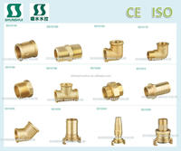 SSF20150 Brass fitting