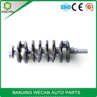 Chevrolet N100 car parts auto parts crankshaft top quality