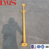 Building Materials Adjustale Steel Posts