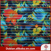 new 2016 china supplier 100% cotton printed fabric ,clothing fabric