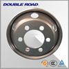 Trilex Wheel And Tire Rim Stainless Steel Wheel Rims Trailer Wheel 18 Loader Tire