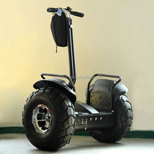 2016 cheap price 19 inch mini electric self balancing 2 big wheels electric scooter with ce rohs