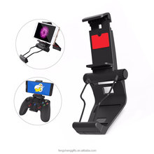 GameSir Adjustable Game Controller Holder Cradle Gamepads Bracket for GameSir G3/G3s/G3w Lazy Phone Holder Gamepad Stand Clip
