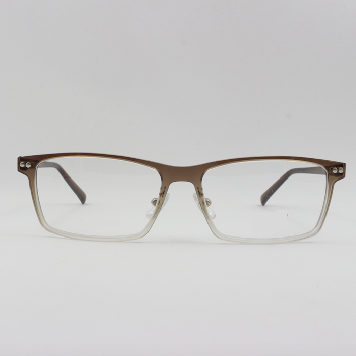 tr90 acetate silicone titan reading glasses frames