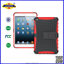 Rugged shockproof case for ipad mini 4