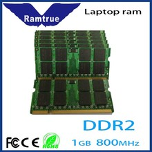 Products exported to All countries low price brand name ram 2gb ddr2 667 800 mhz laptop