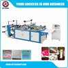 Easy Maintenance Best Quality Fully Automatic Small Plastic Bag Making Machine