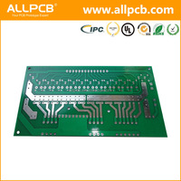 Low Price 94vo printed circuit board pcb board manufacturer