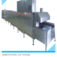 Engineers Overseas Service Available Electric Baking