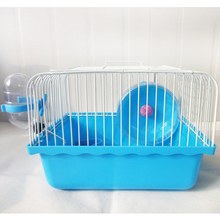 Factory supply best quality hamster plastic cage