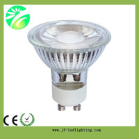 tri-color CE RoHS ERP 5w gu10 led long neck lamp