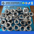 310s stainless steel hex nuts