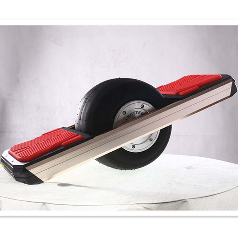 Safe Funny Exciting single wheel electric 11 inch wheel scooter with Max speed 20km/h