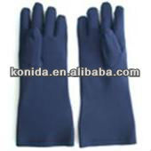 lead rubber apron, instrusive gloves, lead gloves