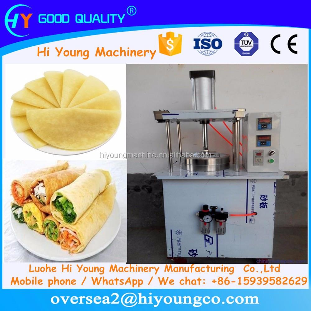 automatic tandoor machine