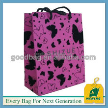 high quality lovely kids decorate gift paper bag wrapping