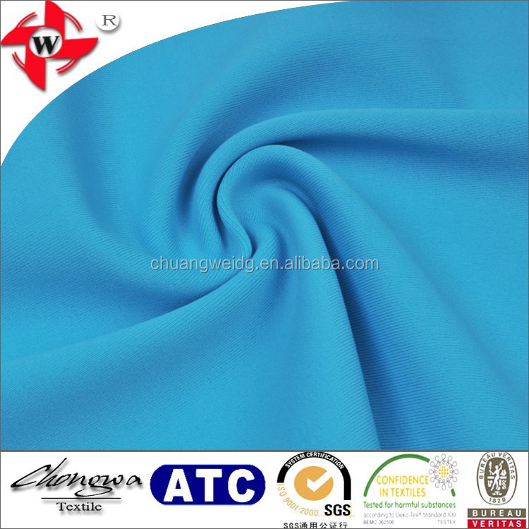 designer wholesale super soft touch breathable fabric for yoga tank