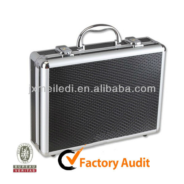 Aluminum Hard Box Tool Case MLD-AC1500
