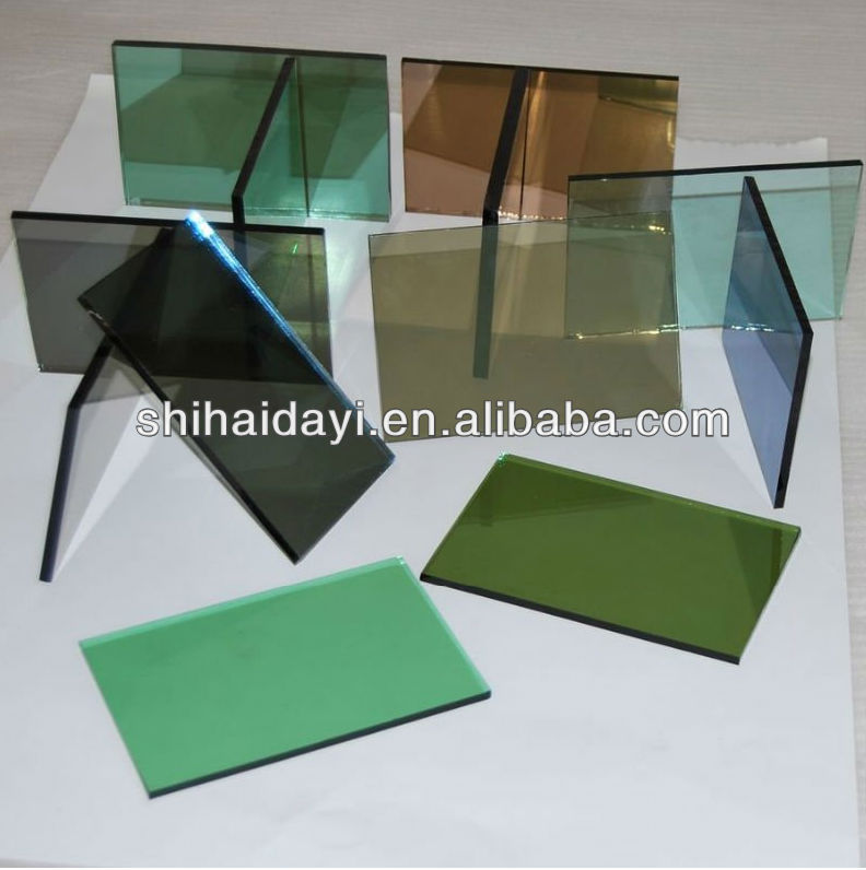 Prices Tinted Floated Glass