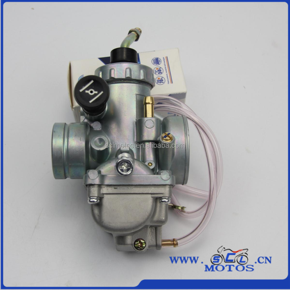 Carburetor Motorcycle Racing Parts Scooters Dirt Bike Motorcycle Engine Carburetor Parts