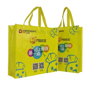 Factory sale accept Customized Logo fold able reusable tote shopping bag with printing logo