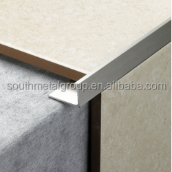 aluminium tile edge trim king
