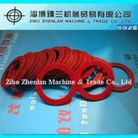 Hot sale red vulcanized fiber paper washer/gasket