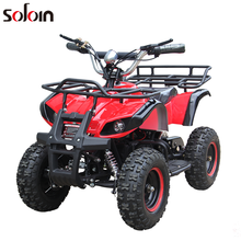 4 Wheeler Stroke Quad 4X4 36V/500W(800W/1000W) Electric ATV