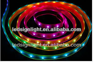 5050 smd led strips rgb colorful, chasinglight,LED strip