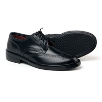 TongPu Latest Design Fashionable Men Ankle Shoes