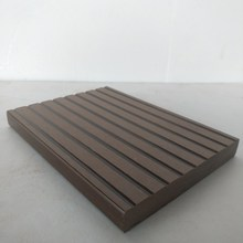 Factory outlet wood plastic composite price