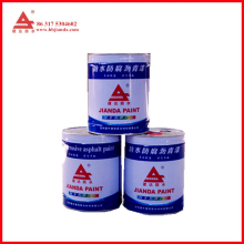 Water-based asphalt waterproof coating material cold primer oil