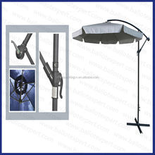 Big Size and Cheap Price Outdoor furniture beach Umbrella/Parasol