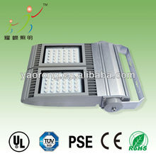 20000 lumen led outdoor flood light 240w amusement park led lights