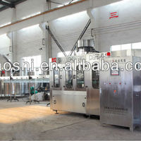 Pure Mineral Water Packing Production Line