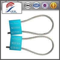 3.5mm container cable seal