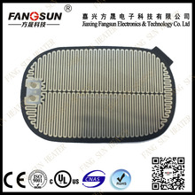 Automotive Side mirror heater