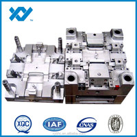 High Quality Mould Design Mould Maker Injection Moulding For China Supplier