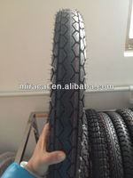 Tubeless Motorcycle Tyres/Tube Motorcycle Tyre 275-19