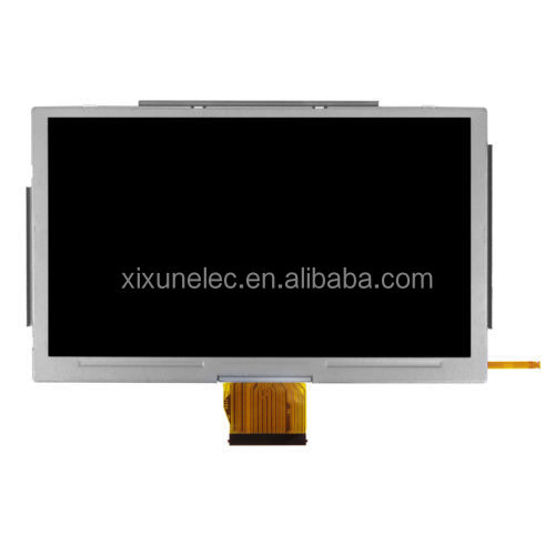 Replacement Part LCD Scren Display for Wii U Gamepad
